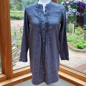 J. Jill  Shirt Dress